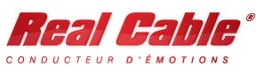 Logo Real Cable