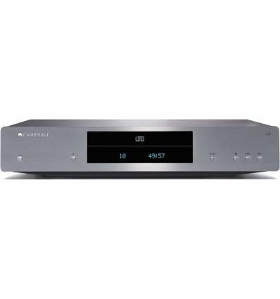Cambridge Audio CXC - Silver