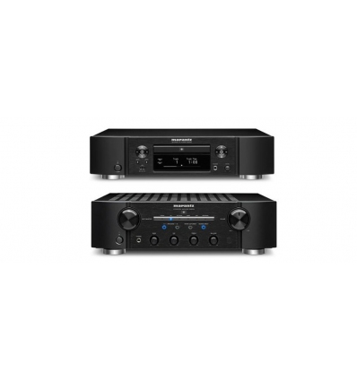 Pack Marantz PM8006 / ND8006 Noir