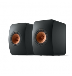 Enceinte KEF LS50 wireless II