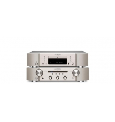 Pack MARANTZ PM6007 + CD6007