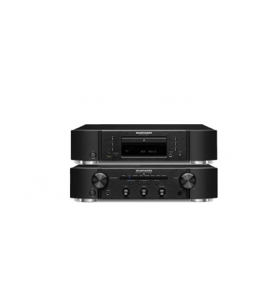 Pack MARANTZ PM6007 + CD6007
