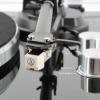Platine vinyle VISION4 USB noir